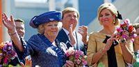 Groot deel familie mee op Koningsdag | Binnenland | Telegraaf.nl