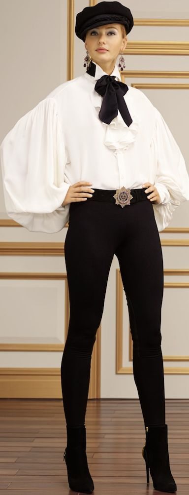 LOOKandLOVEwithLOLO: RALPH LAUREN FALL 2013 COLLECTION.......The Skirts, Pants, and Leggings