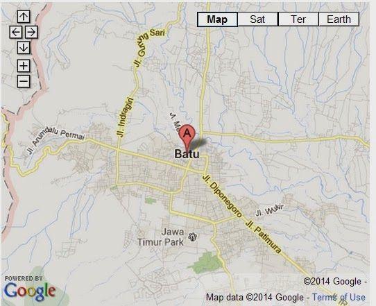 Daftar Hotel Di Batu Malang Tarif Rp 100 Ribuan: