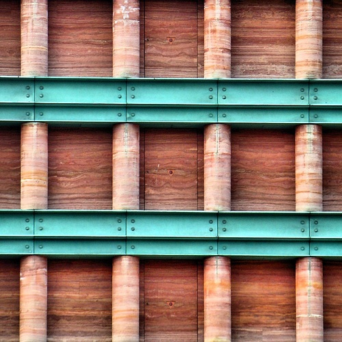 aldo rossi, Hotel il Palazzo japan