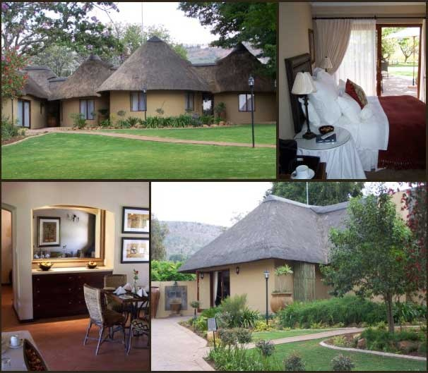 Black Eagle Guest House & B | Conference & Wedding Venue In Roodepoort, Johannesburg