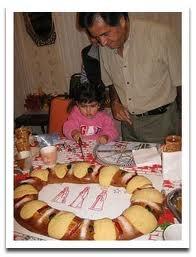 Mexicanos comer a postre a ver que compra el comida para el próximo fiesta.