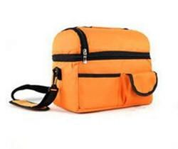 Insulated Cooler Multifunction Thermal Ice Pack Shoulder Bags