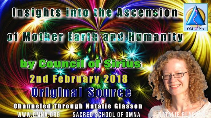 Channeled Messages -  Insights into the Ascension of Mother Earth and Humanity by Council of Sirius