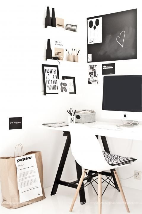 Grand Designs for Small Workspaces: The freelancer's dream office - Image 38 | Gallery