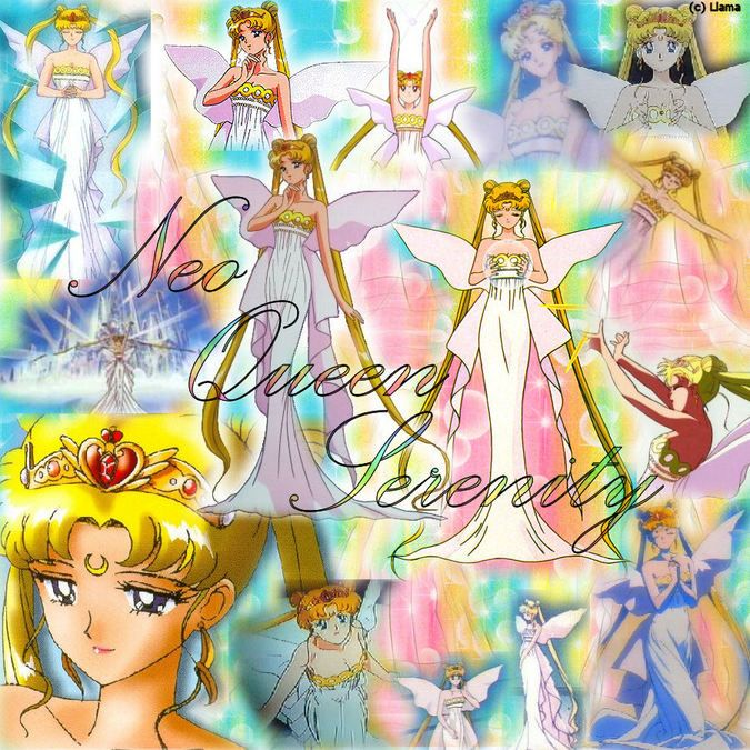 Neo Queen Serenity Cosplay: 1000+ Images About My Inspirations On Pinterest