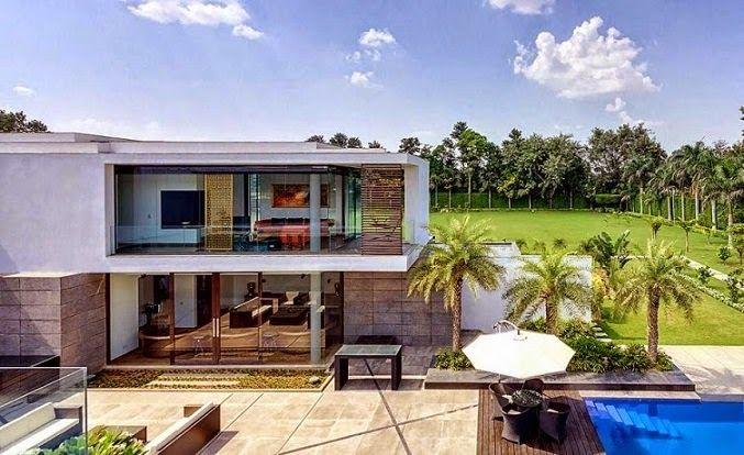 Las mejores 20 Casas del Ranking 2014 de Arquitectura Contemporánea http://www.arquitexs.com/2014/12/ranking-2014-casas-arquitectura-contemporanea.html