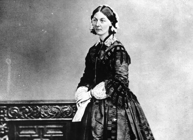 15 Heroic Facts About Florence Nightingale | Mental Floss