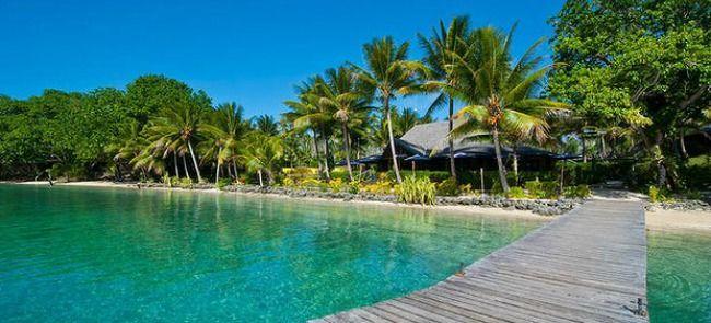 Aore Island Resort - Vanuatu holidays