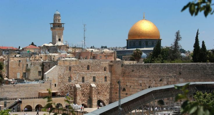 イスラエルの分離壁に巨大なトランプ大統領の絵が登場【写真・動画】 sptnkne.ws/fe4S