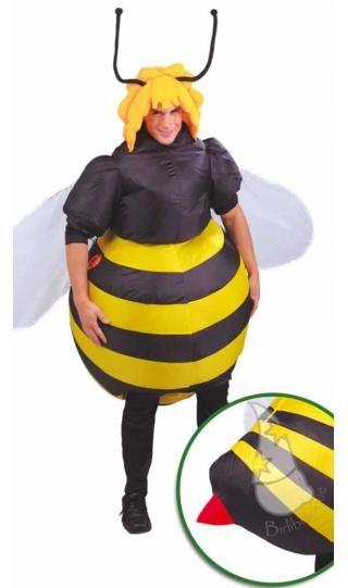 Disfraz de Avispa hinchable Ref. 10614 | Disfraces para hombre | Comprar en Tienda-disfraces.es