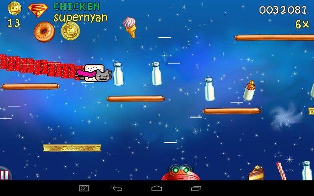 Super Nyan