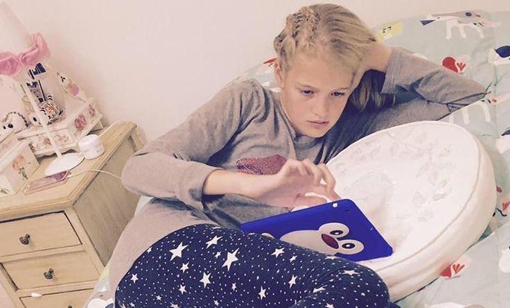 #La campaña impulsada por los padres de Justina disparó una inscripción récord de donantes - Diario El Día: Diario El Día La campaña…
