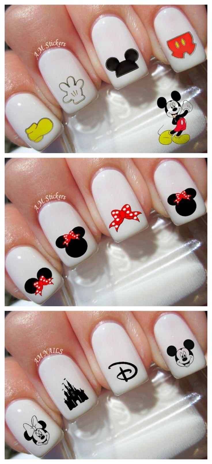 144 besten Nail-ed It! Bilder auf Pinterest   Offene haarfrisuren ...