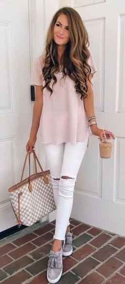 26 Trending Summer Women Outfits Ideas 2019
