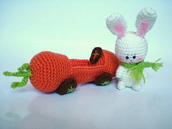 crochet-I have to make this for Easter for my kids!!