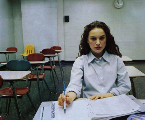 gayisthenewokay:  studyingsimo:  birdieflyhigh:  Natalie Portman  This woman skipped a Star Wars premiere so she could stay home and study for her finals.  How many of you guys knew that she went to Harvard and took a degree without taking a break from working as the amazing actress she is? She also stated that she didn't care about the time college would take from her career and that she'd rather be educated than famous. Honestly guys, this woman should be an inspiration to us all…