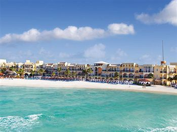 Gran Porto Real Resort & Spa All Inclusive (Playa del Carmen, Mexico) | Expedia-looks awesome!!