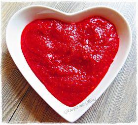 Rezepte mit Herz ♥: Pink Mus