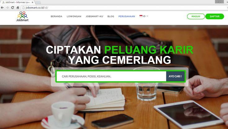 Banyaknya situs pencari kerja di Indonesia membuat hidup para pencari kerja lebih mudah. Mau tau apa saja keunggulannya : 1. Kamu bisa hemat banyak waktu d