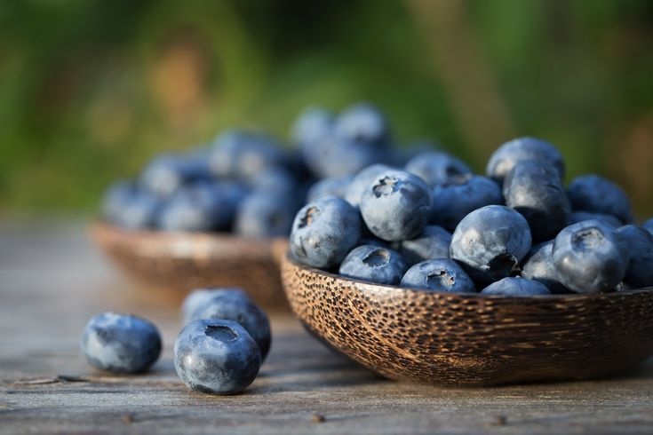 10 Foods You Should Eat Every Single Day: Blueberries Are a Top Antioxidant