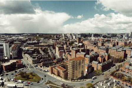 85 new luxury flats planned for Nottingham city centre...  #mortgage   #advice   #nottingham    Nottingham Mortgage Advice - http://nottinghammoneyman.com