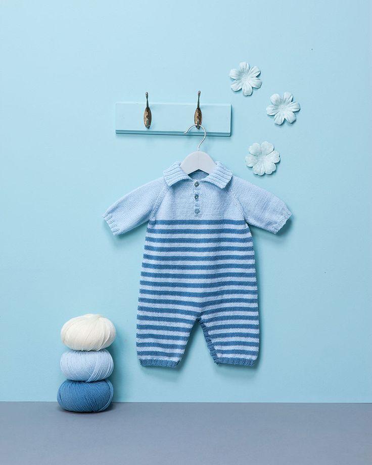 Apprenez à tricoter une layette vintage douce et chaude pour les bébés de 3 à 12 mois avec ce tutoriel de Frédérique Alexandre issu du livre Layette Vintage des éditions Marie Claire.