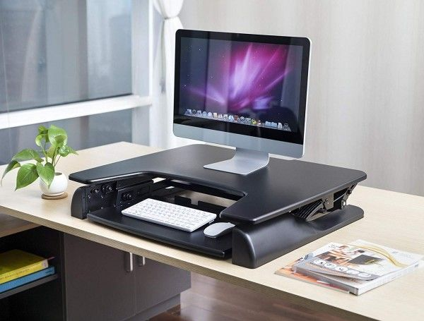 Computertisch Pc Tisch Hohenverstellbar Blech Schwarz Tisch Hohenverstellbar Pc Tisch Computertisch