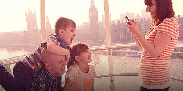 London Eye - informatie over tickets