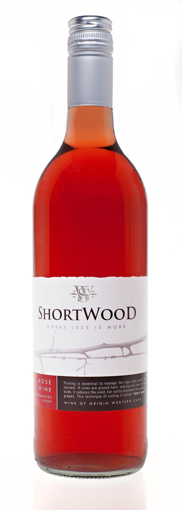 Shortwood Rosê