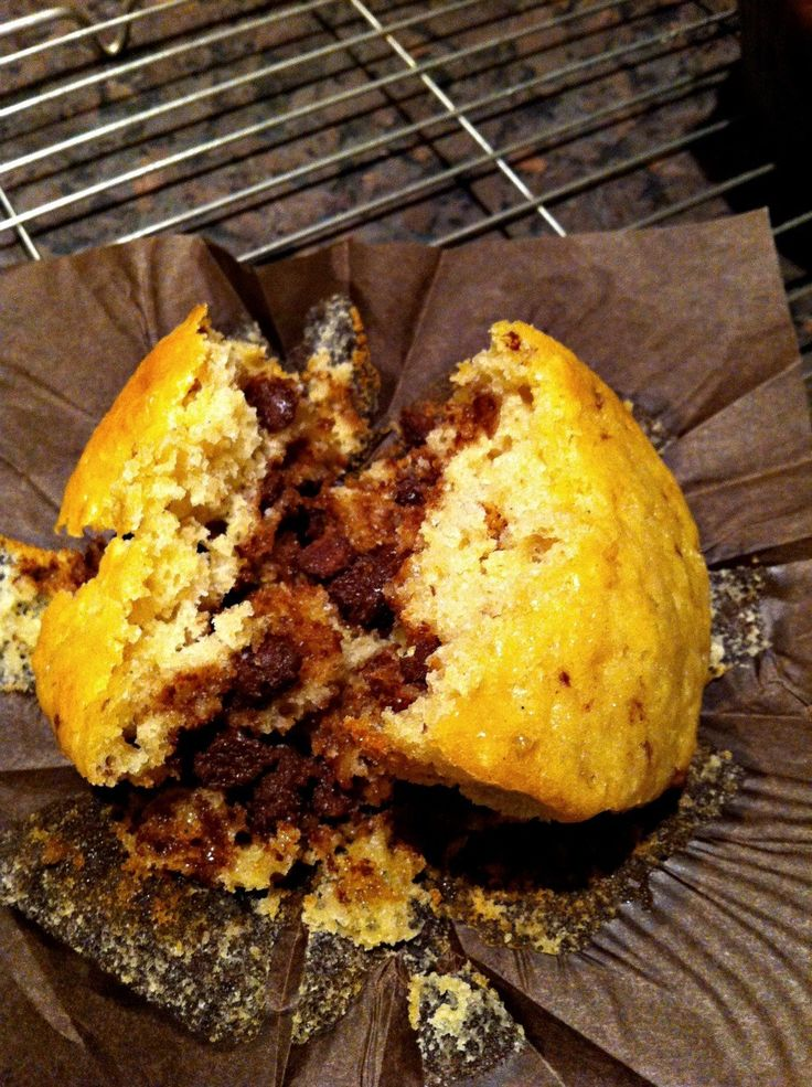 Mary berry chocolate chip muffins recipe