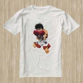 Hajime no Ippo 03W #HajimeNoIppo #Anime #Tshirt