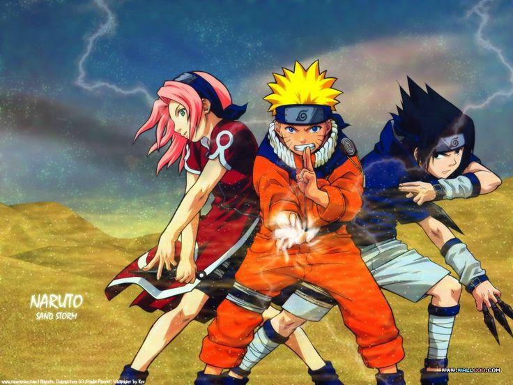Naruto Dublado - Episodios Dublado Online - Assistir Online Dublado Legendado