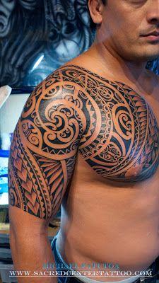 "Michael Fatutoa ""szamoai Mike"":állatöv tetoválás, törzsi tetoválások és a tetoválás tervezés"