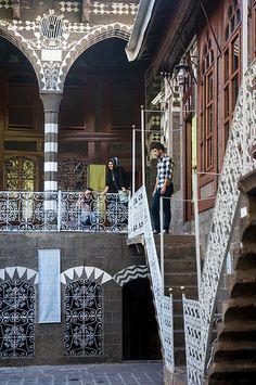 House, Diyarbakir   Flickr - Photo Sharing!