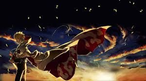 Hasil gambar untuk anime boy cool wallpaper