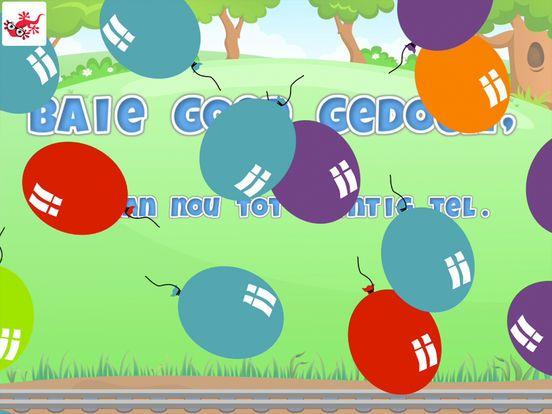 Getalle Trein - leer tel in afrikaans vir kleuters  Google Play Store : https://goo.gl/4zlxcL  iPhone & iPad : https://goo.gl/jspnzH  Youtube : https://youtu.be/BX6uEWQP_Wg  Website : http://www.smartgecko.co.za/