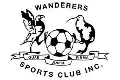 Hamilton Wanderers (Hamilton, Waikato, New Zealand) #HamiltonWanderers #Hamilton #Waikato #NewZealand (L11232)
