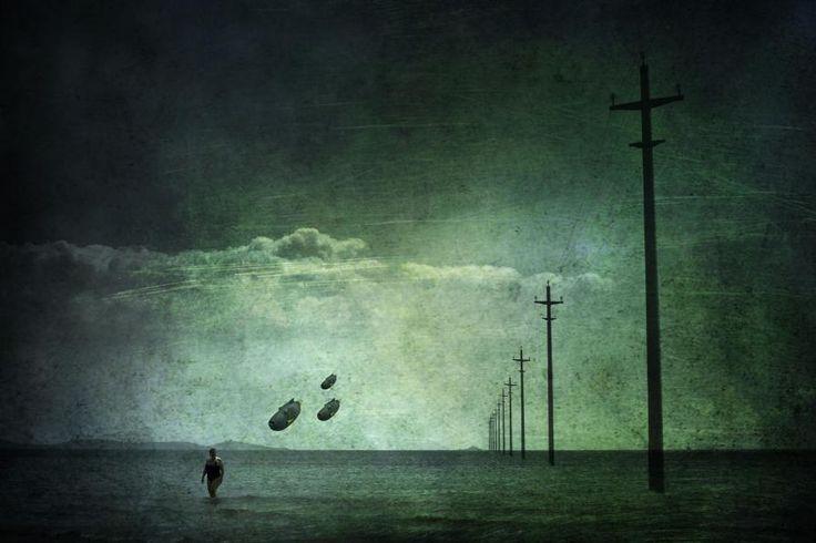 'l'ombra/se non sapesse sognare' by Yuri Rodolfo Alvarez http://www.premioceleste.it/opera/ido:391335/ … #fotografia #digitale