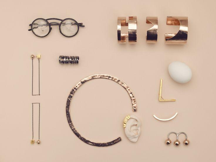 BJØRG MMXIV \\ Beautiful product arrangement