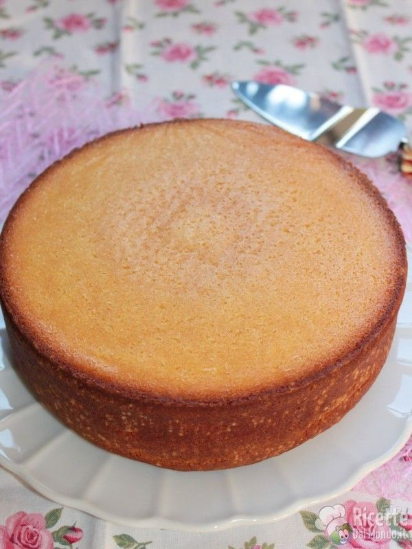 Come fare la Molly cake
