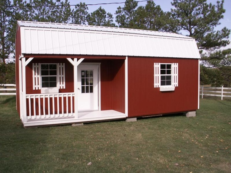 1000 images about portable building on pinterest for Affordable storage sheds