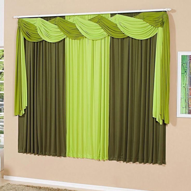 M s de 25 ideas incre bles sobre cortinas para sala for Cortinas modelos 2016