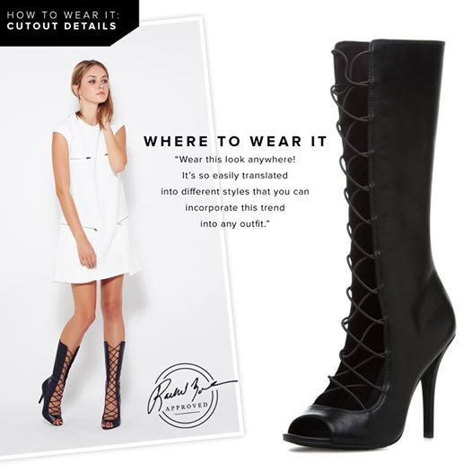 Nothing better than a summer boot! #RachelZoe #ShoeDazzle
