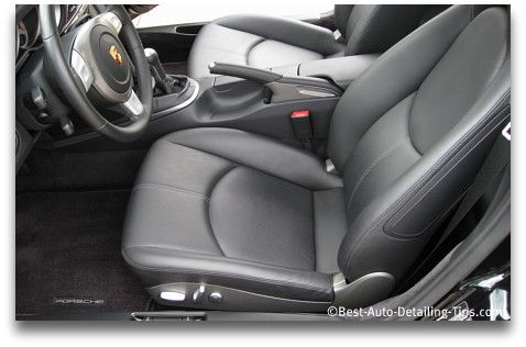 These Cleaning leather car seats tips promise to deliver superior results!