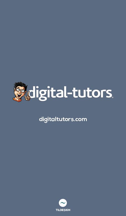 Digital-Tutors helps you learn to make movies, games, digital art, projects & more with ...