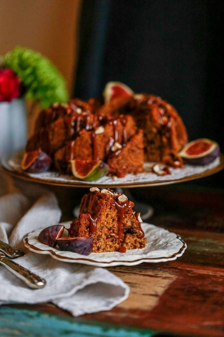 Fredriks bästa mjuka kaka