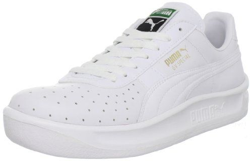PUMA Men's GV Special Lace-Up Fashion Sneaker, White/White, 9 M US PUMA Basketball Shoes Naperville, Illinois USA.   $48.95 PUMA Basketball Shoes NYC USA. Best Deal – PUMA Men's GV Special Lace-Up Fashion Sneaker, White/White, 9 M US, Naperville, Illinois USA.   Buy Now Free...