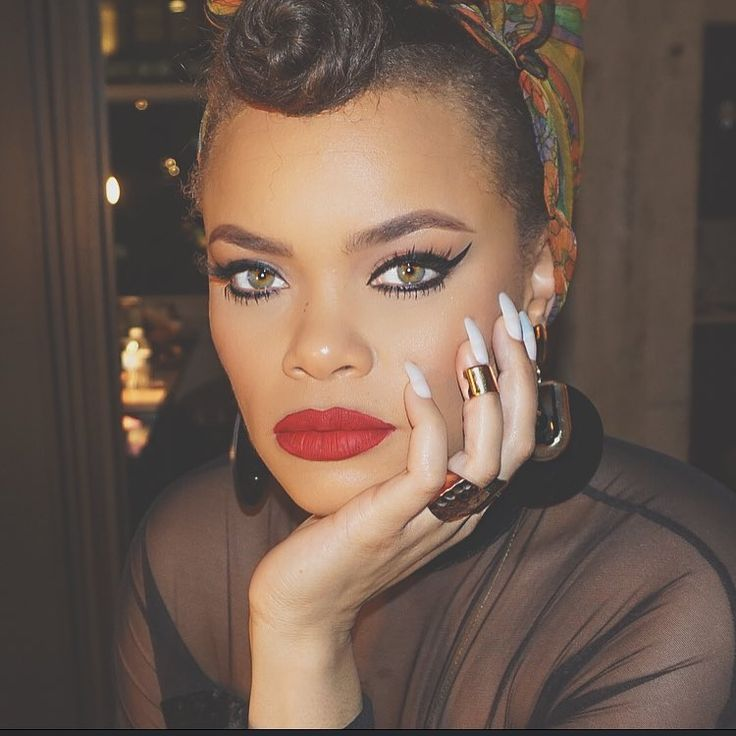 Andra Day: 131 Best Andra Day Images On Pinterest