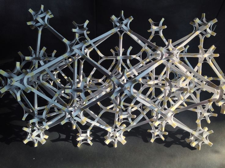 Dual lattices